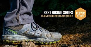 10 <b>Best Hiking</b> Shoes and Boots of 2019 — CleverHiker