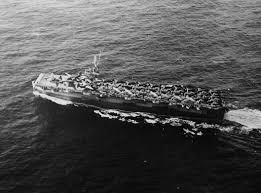 USS Fanshaw Bay