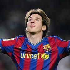 Liga Europa Liga Spanyol  - Messi Kecam Kabar Dirinya Meninggal
