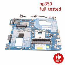 NOKOTION <b>QCLA4 LA 8861P BA59 03397A</b> For Samsung NP350 ...