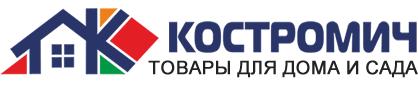 """Универсальный магазин """"Костромич"""" - товары для дома и сада"""