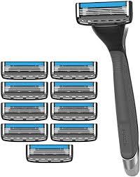 Dorco Pace 4 Pro - Four Blade Razor Shaving System ... - Amazon.com