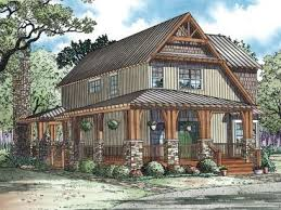 Page of   Narrow Lot House Plans   The House Plan Shop    Narrow Lot House Plan  H