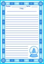 Printable Thanksgiving Day Writing Prompts   Woo  Jr  Kids Activities Writing Forward creative writing prompts