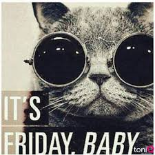 Image result for it's friday