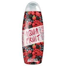 <b>Гель для душа aquafruit</b> fruit mix fresh — 1 отзыв о товаре на ...