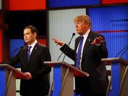 Image result for fox theater detroit debate images