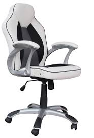 amazoncom rocker executive office video audio gaming chair with 20 bluetooth sound durable attractive vinyl surface blackgrey kitchen dining best office speakers