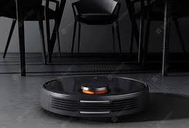 The <b>new Xiaomi Mijia Robot</b> Vacuum Cleaner LDS now for $449.99