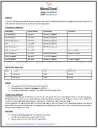 sample resume fresh engineers pdf download engineering resume    professional curriculum vitae   resume template for all job seekers sample template of an excellent   professional   simple resume sample   free download