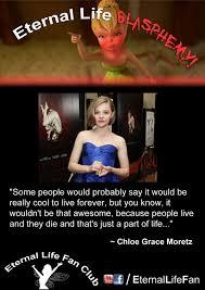 Chloe Grace Moretz Quotes. QuotesGram via Relatably.com