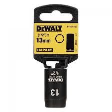 Купить DEWALT DT7531 <b>ударная накидная головка 13MM</b> ½ ...