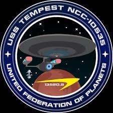 Starship Tempest