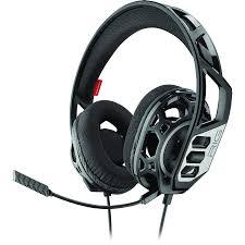 <b>Plantronics RIG 300HC</b> Gaming Headset   NIntendo Switch   BIG W