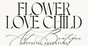 <b>Flower Love</b> Child