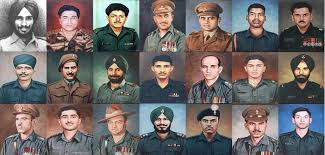 Image result for pvc awardees photos