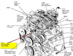 ford style engine diagram ford wiring diagrams online
