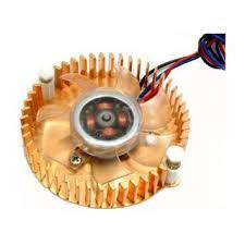 <b>Кулер</b> для процессора <b>Gembird VC</b>-<b>RE</b>, купить в Москве, цены в ...