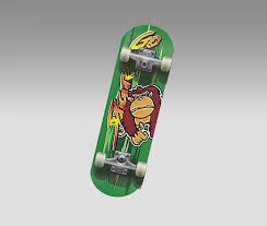 <b>Скейтборд MaxCity</b> MC <b>MONKEY</b> mini в интернет-магазине ...
