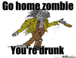 Kairos: Slaying the Amazon Monopoly Zombie Meme via Relatably.com