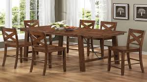 tall dining chairs counter: wooden rectangular dining table  x  elegant wooden rectangular dining table brown polished with with