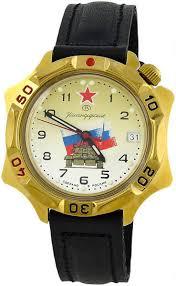 <b>Мужские часы Восток</b> 539295 | www.gt-a.ru