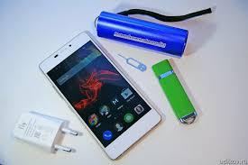 Fly IQ4516 Tornado Slim Octa: Смартфон - дело тонкое ...