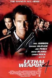 【動作】致命武器4線上完整看 Lethal Weapon 4