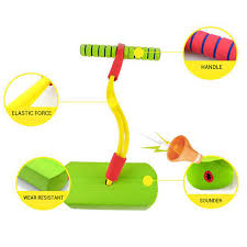 Online Shop Foam <b>Pogo Jumper</b> Fun And Safe Jumping Stick Pogo ...