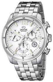 Характеристики модели Наручные <b>часы Jaguar</b> J687_1 на ...
