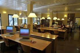 Resultado de imagen de im´genes biblioteca diputación provincial zaragoza