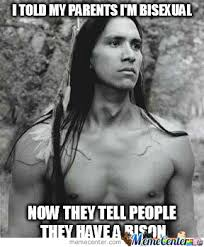 Native American Problems by recyclebin - Meme Center via Relatably.com