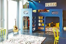 20 cool bunk beds kids will love housely small bedroom ideas bedroom wall decor bunk bed deluxe 10th