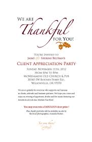 best images about donor thank you letters snail client appreciation party invitations google search