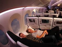 sleeping on plane with feng shui head support bed feng shui good