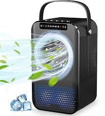 Portable Air Conditioner Fan, Air Cooler, Mini ... - Amazon.com
