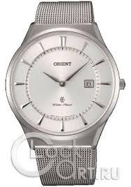 <b>Orient</b> Dressy <b>GW03005W</b> - купить мужские наручные <b>часы Orient</b> ...