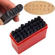 alphabet <b>leather</b> punch — международная подборка {keyword} в ...