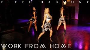 Image result for Fifth Harmony - Work from Home ft. Ty Dolla $ign