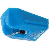<b>Игла</b> для головки <b>звукоснимателя</b> Audio-Technica VMN95C, синий