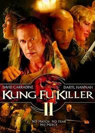 Kung Fu Killer 2 Online Dublado