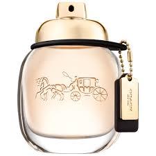<b>Coach The Fragrance</b> Eau de Parfum at John Lewis & Partners