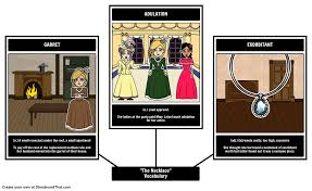 the necklace by guy de maupassant vocabulary need to keep track the necklace by guy de maupassant vocabulary need to keep track of vocabulary