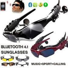 4.1 Music Stereo Bluetooth Glasses Unisex Polarized ... - Vova