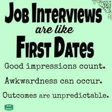 first job interview first job interview 111