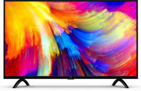 <b>Mi</b> 4A 80 cm (32) HD Ready <b>LED Smart</b> Android Based TV Online at ...