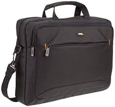 AmazonBasics 15.6-Inch <b>Laptop</b> Computer and <b>Tablet Shoulder</b> ...