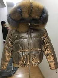 Buy <b>down coat</b> with real fur hood online, with incredible discounts on ...