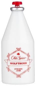 Купить <b>Лосьон после бритья</b> Wolfthorn <b>Old</b> Spice, 100 мл по ...