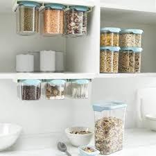 <b>Набор из 3 подвесных</b> контейнеров для хранения cupboardstore ...